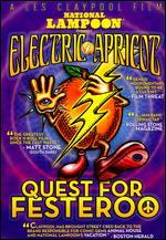 Electric Apricot: Quest For Festeroo