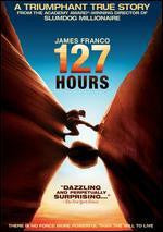 127 Hours DVD : Pre-Owned DVD - Yellow Dog Discs