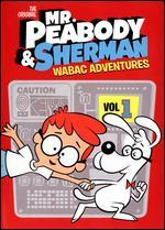 Mr Peabody & Sherman Volume 1
