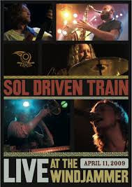 Sol Driven Train: Live At The Windjammer