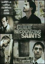 Guide to Recognizing Your Saints (Steel Book)