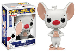 Funko Pop Animation: Pinky And The Brain - Pinky