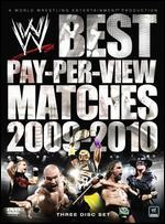 WWE: Best Pay Per View Matches 2009-2010