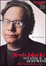 Lewis Black: Red White And Screwed