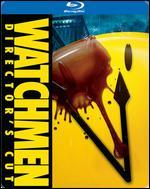 Watchmen [Director's Cut] (Steelbook)
