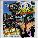 Aerosmith Music From Another Dimension : Pre-Owned CD - Yellow Dog Discs