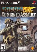 Socom US Navy Seals: Combined Assault