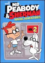 Mr Peabody & Sherman Volume 2