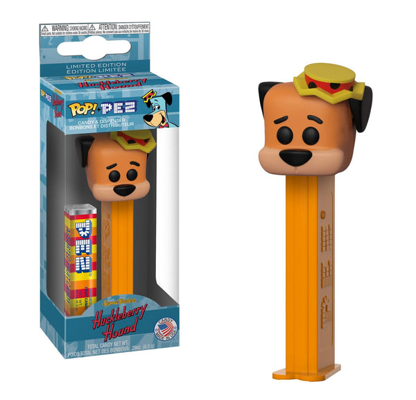 Funko Pez: Huckleberry Hound (Orange) (Funko)