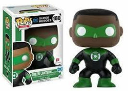 Funko Pop!  DC Super Heroes: Green Lantern (Walgreens)