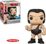 Funko Pop! WWE: Andre The Giant (Walmart)