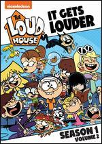 The Loud House Season 1 Volume 2
