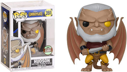 Funko Pop Disney: Gargoyles - Hudson (Specialty Series)