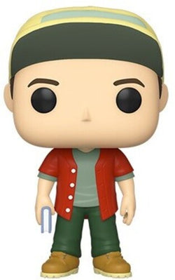 Funko Pop Movies: Billy Madison - Billy Madison