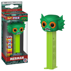 Funko Pez: Master Of The Universe - Merman
