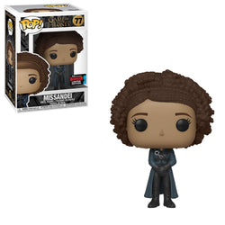 Funko Pop Game Of Thrones - Missandei (2019 Fall Convention Shared)