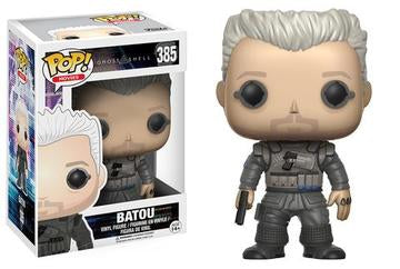 Funko Pop! Movies: Ghost In The Shell - Batou