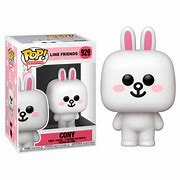 Funko Pop Animation: Line Friends - Cony
