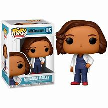 Funko Pop Television: Grey's Anatomy -  Miranda Bailey
