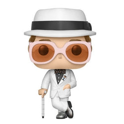 Funko Pop! Rocks - Elton John Greatest Hits