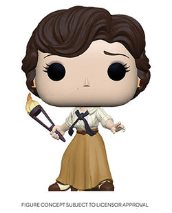 Funko Pop! Movies - The Mummy - Evelyn Carnahan