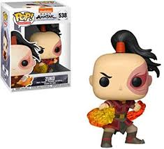 Funko Pop! Animation - Avatar - Zuko