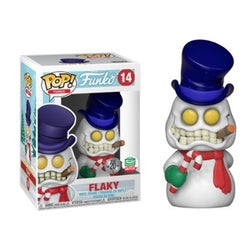 Pop! Funko: Flaky (Funko Shop)