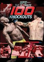 UFC Presents The Ulimate 100 Knockouts