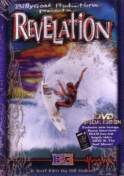 Billy Goat Productions Present Revelation