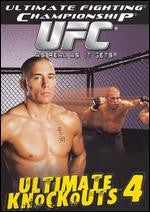 Ultimate Fighting Championship: Ultimate Fighting 4