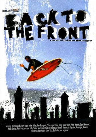 Back To The Front: A Film By Pat Stuben And Brian Townsend