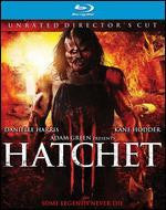 Hatchet III [Uncut And Unrated]