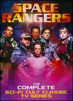 Space Rangers Complete Series