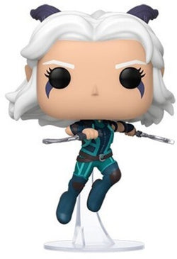Funko Pop! Animation: The Dragon Prince - Rayla