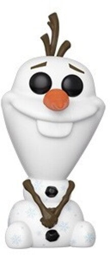 Funko Pop! Disney: Frozen II - Olaf