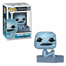 Funko Pop! Disney: The Haunted Mansion - Mummy Spirit