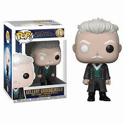 Funko Pop! Fantastic Beasts: Crimes Of Grindelwald - Grindelwald