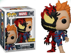 Funko Pop! Marvel - Carnage (Hot Topic)