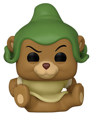 Funko POP! Disney: Adventures of Gummi Bears - Gruffi