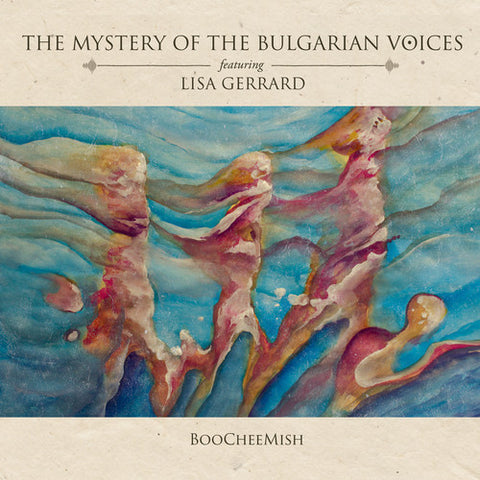 Mystery Of The Bulgarian Voices