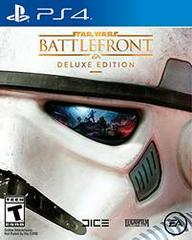 Star Wars Battlefront [Deluxe Edition]