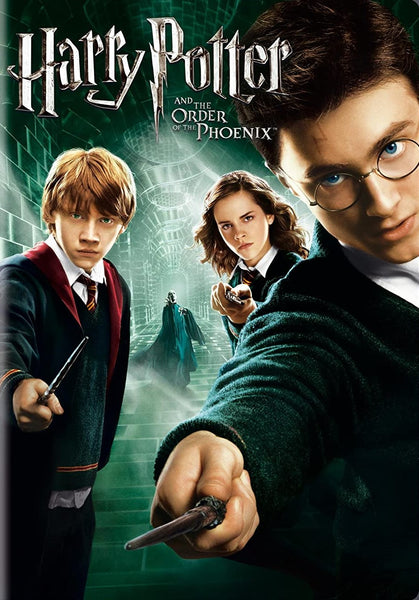 Harry Potter And The Deathly Hallows Part 1 (Widescreen)