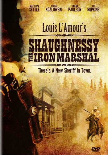shaugnessy: The Iron Marshal