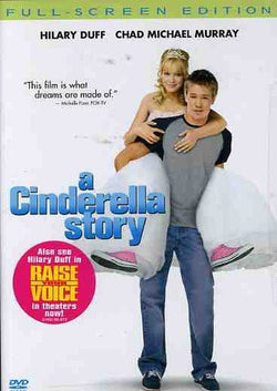 Copy of A Cinderella Story