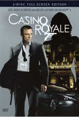 Casino Royale (Fullscreen)