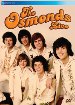 The Osmonds Live