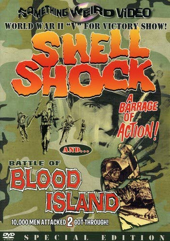 Shell Shock/Battle of Blood Island