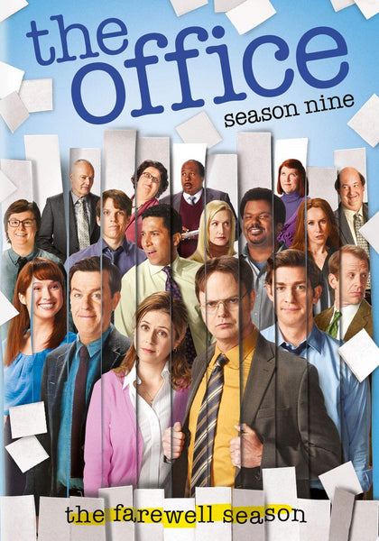 Office Season 9