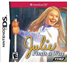 Julie Finds A Way