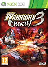 Warriors 3: Orochi